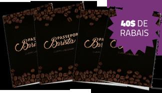4 passeports barista